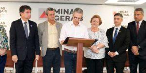 Programa Estadual de Conversão de Multas Ambientais, Semad 25 anos, Secretaria de Estado de Meio Ambiente e Desenvolvimento Sustentável, Minas Gerais